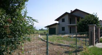 Cuneo – S. Pietro del Gallo – Nuova Costruzione Villette a schiera