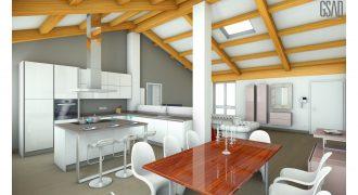 Mondovì Breo centro storico Appartamenti ristrutturati