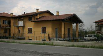 Mondovì, Villa indipendente nuova costruzione
