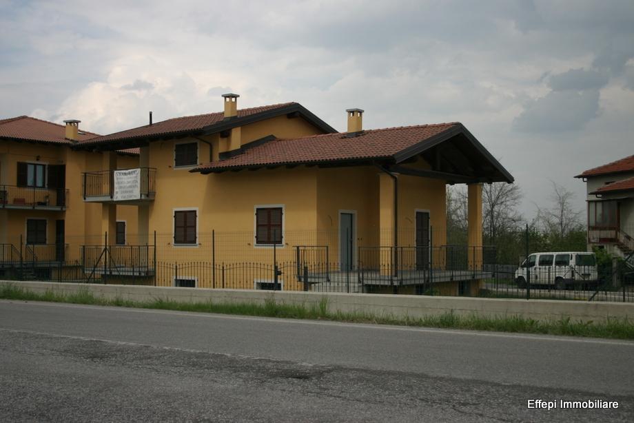 Mondov villa indipendente nuova costruzione effepi for Nuove planimetrie di costruzione