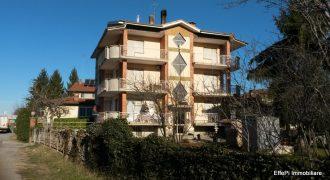 Villanova Mondovì ampio appartamento panoramico