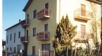 Monasterolo Casotto – ampio appartamento soleggiato