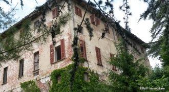 Castelnuovo Bormida Castello