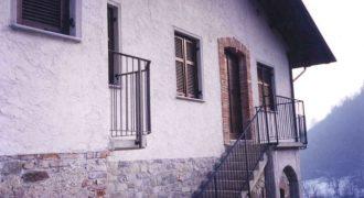 Lisio Appartamento in porzione di casa
