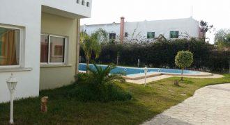 Marocco Sidi Bouzid – El Jadida  Elegante appartamento a 5 minuti dall'oceano