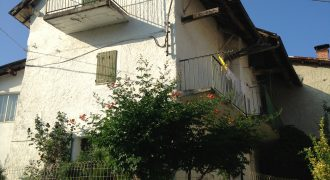 Montaldo Mondovi' casa semi – indipendente
