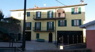 Montaldo Mondovi' Casa indipendente