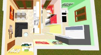Mondovì Appartamento nuova costruzione