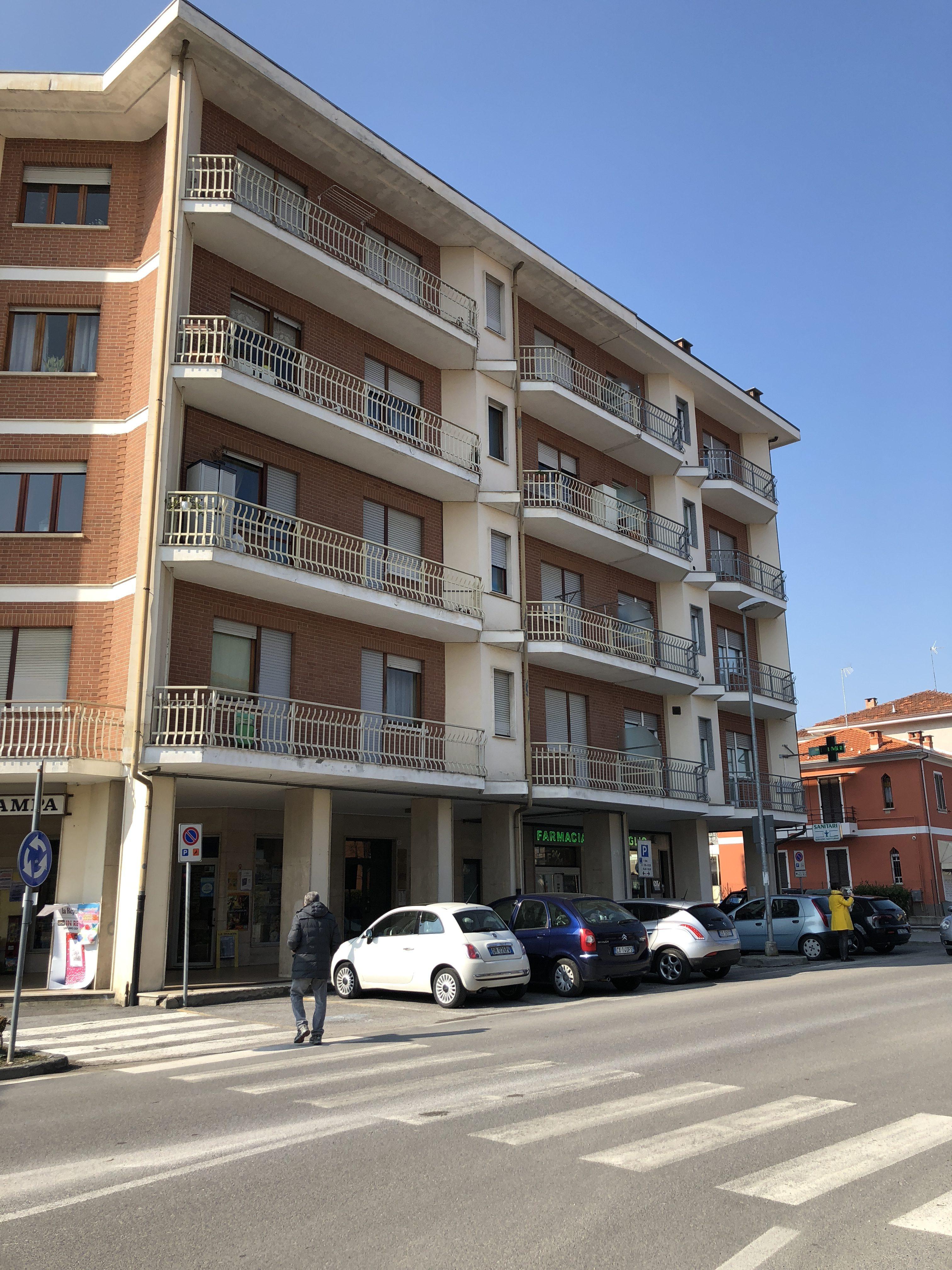 Appartamento in vendita al Ferrone