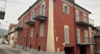 Appartamento a Monastero di Vasco