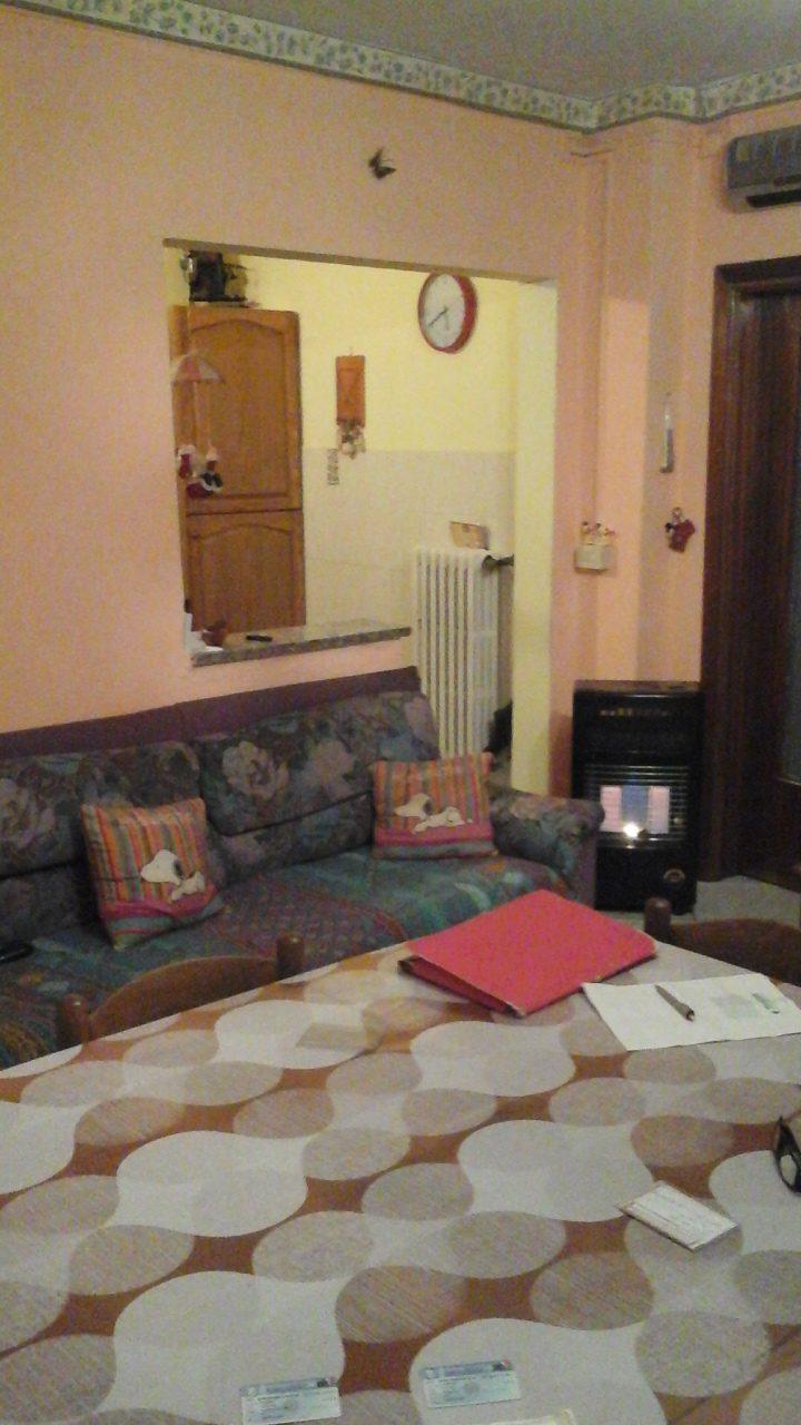 Casa semi indipendente a Lesegno