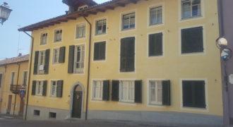 Appartamento in affitto a Villanova Mondovì