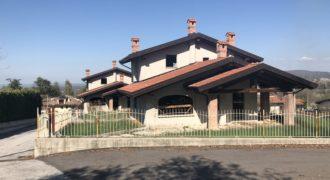 Peveragno, villa indipendente di nuova costruzione