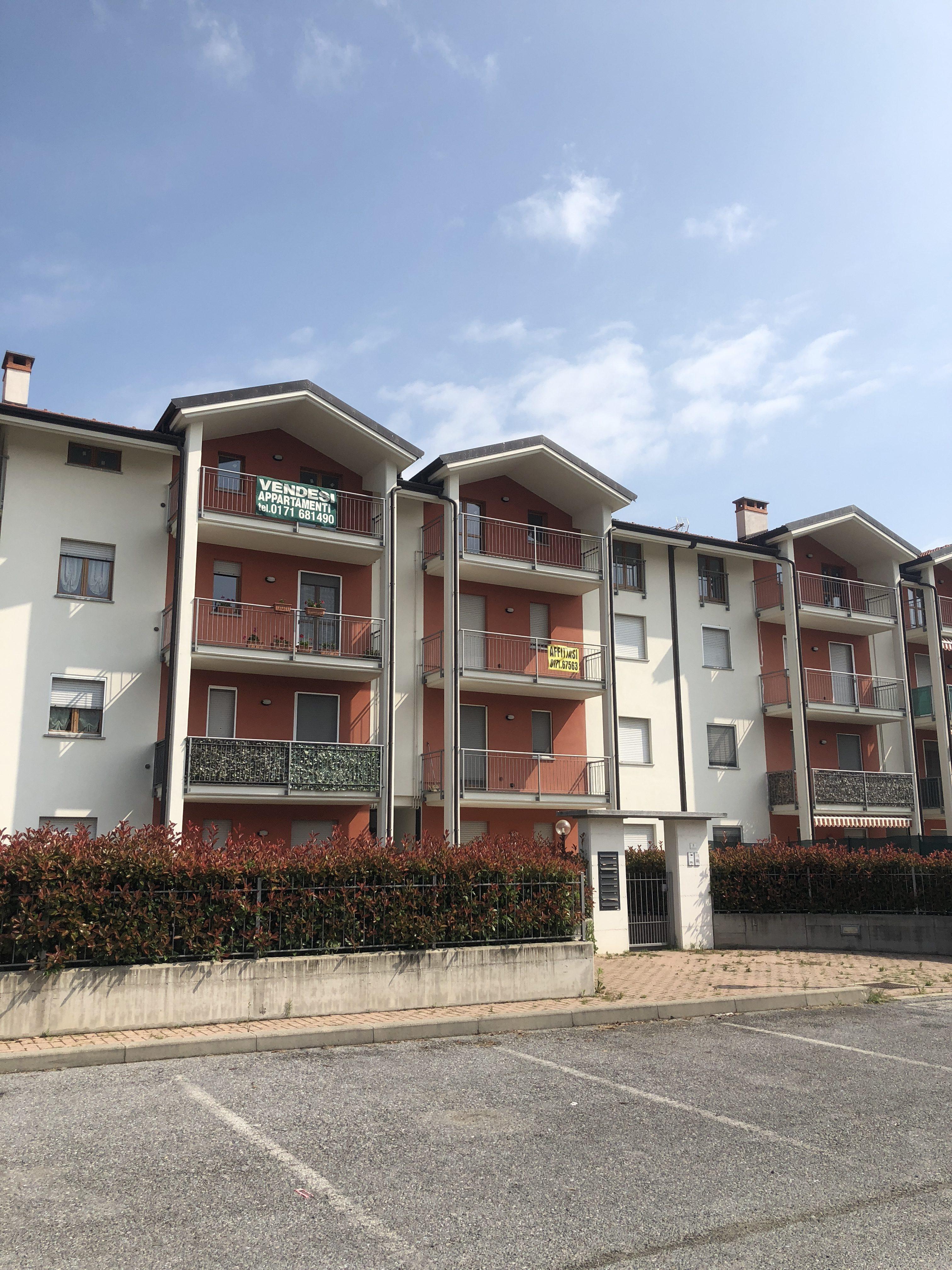 Appartamento di nuova costruzione a Beinette