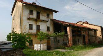 Casa semi indipendente a Mondovì