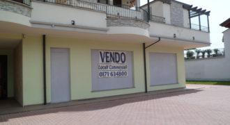 Locale commerciale a Mondovì