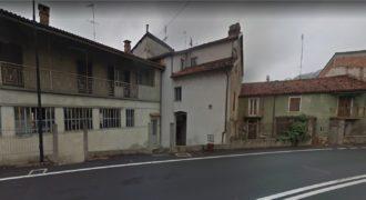 Mondovì, bilocale in Via Cornice