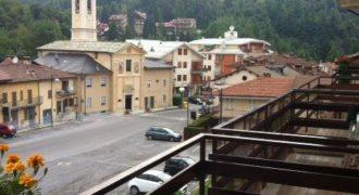 Appartamento a Roccaforte zona Lurisia
