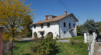 Casa singola a San'Anna Avagnina
