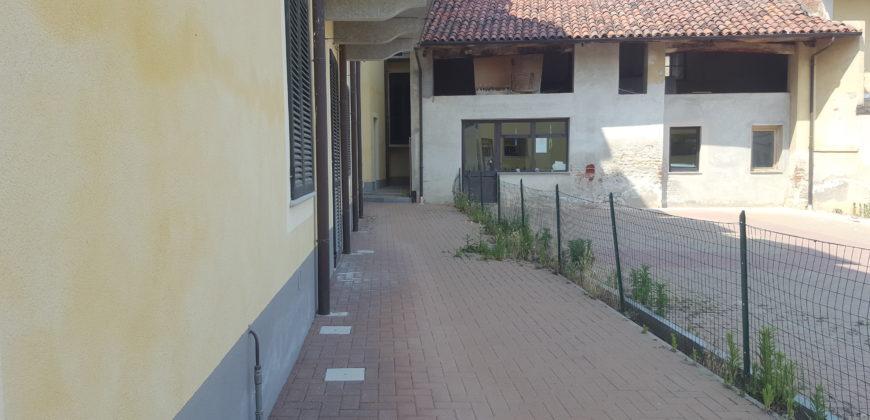 Villanova Mondovì quadrilocale di nuova costruzione