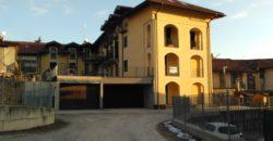 Villanova Mondovì appartamento nuova costruzione con ampio terrazzino privato