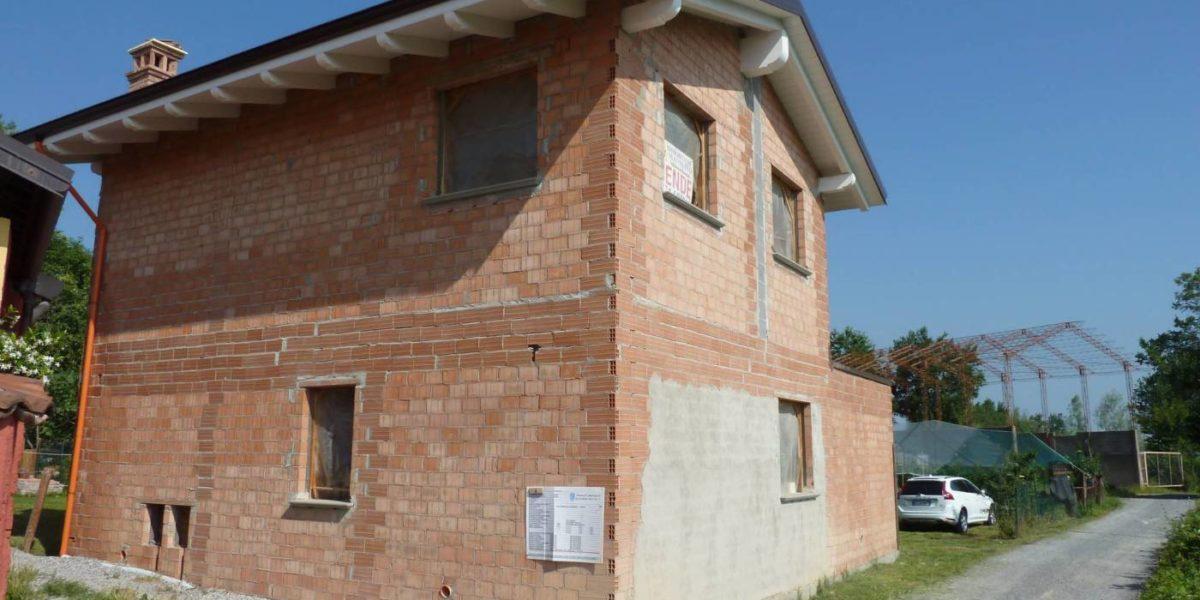 Villanova Mondovì – Branzola casa singola di nuova costruzione