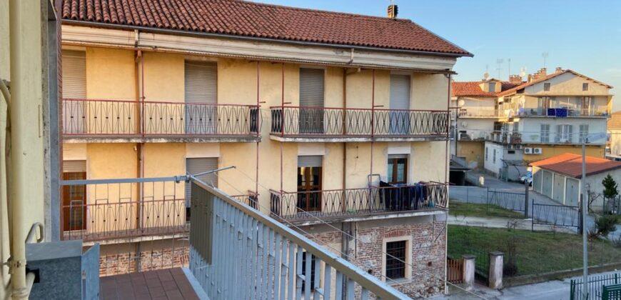 Borgo Aragno Ampio Trilocale